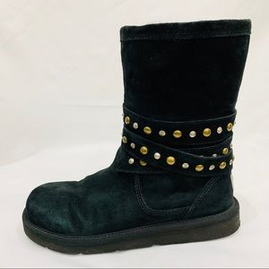 UGG Australia 'Clovis' Boots Women's size 6